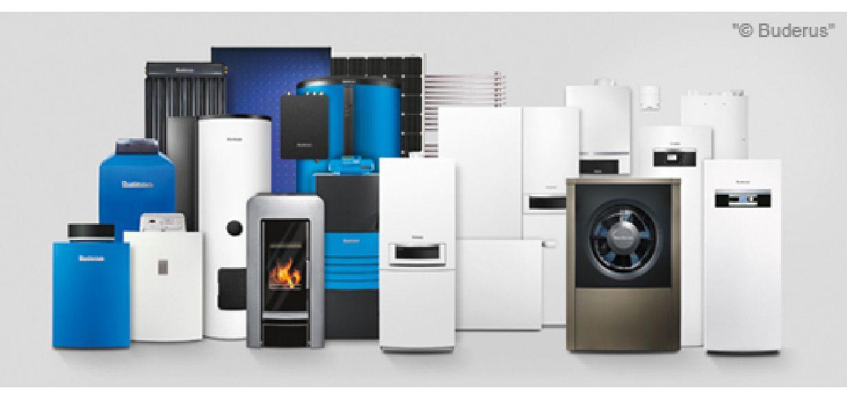 New-Heating-Sysytems
