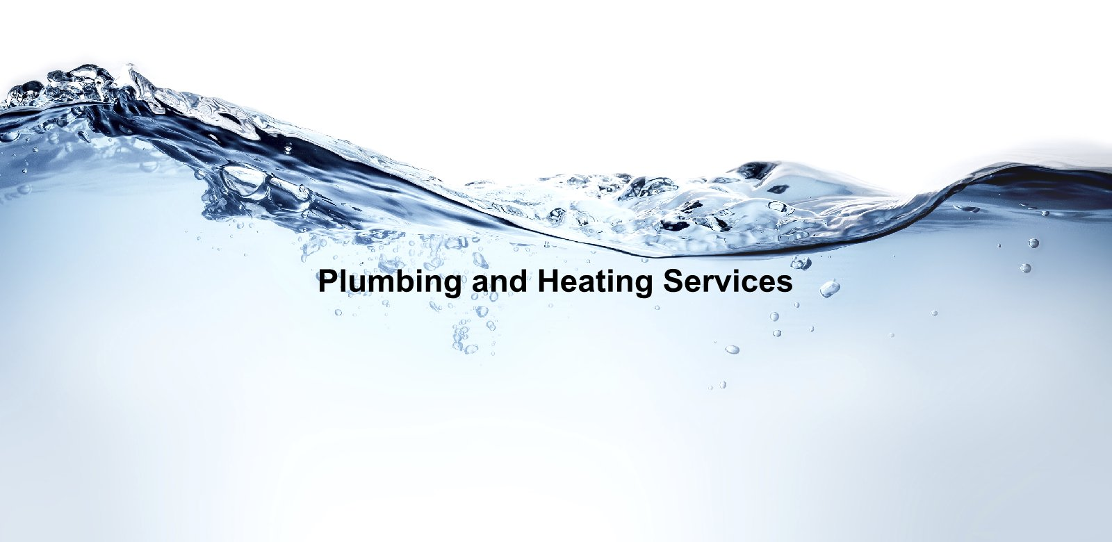 Blue Water   Plumbing And Heating Services